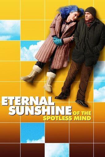 Eternal Sunshine Of The Spotless Mind Moviepedia Fandom