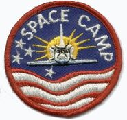 SpaceCamp-patch