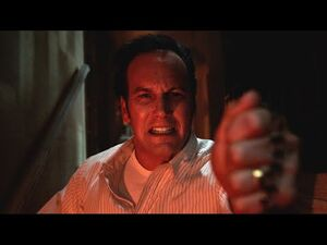THE CONJURING- THE DEVIL MADE ME DO IT – Final Trailer