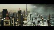 Geostorm Trailer Tease