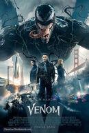 VenomPoster