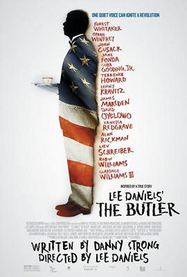 The Butler (2013)