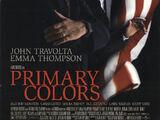 Primary Colors (film)