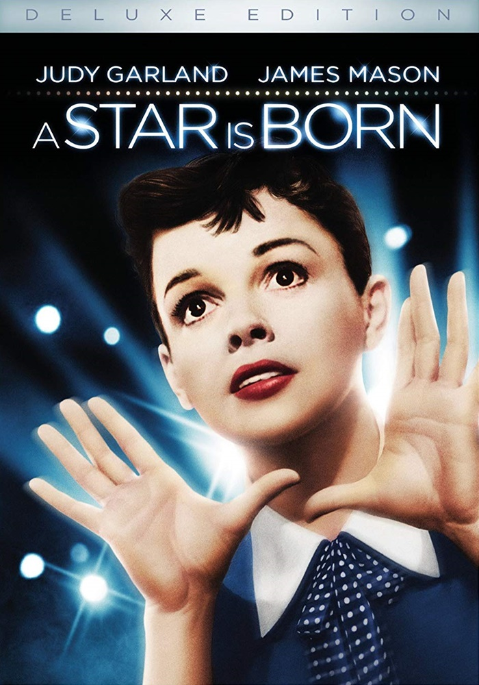 A Star Is Born (1954)/Home media