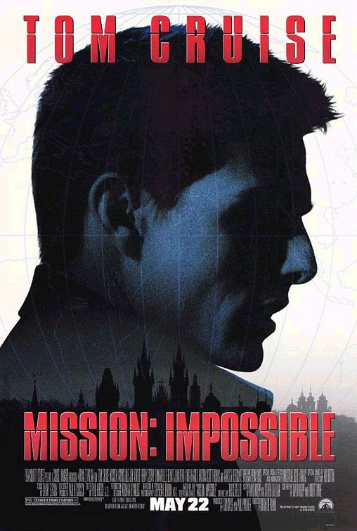 Mission: Impossible (film)