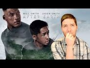 After Earth - Movie Review