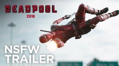 XD1/Deadpool: First Full Length Trailer Released!