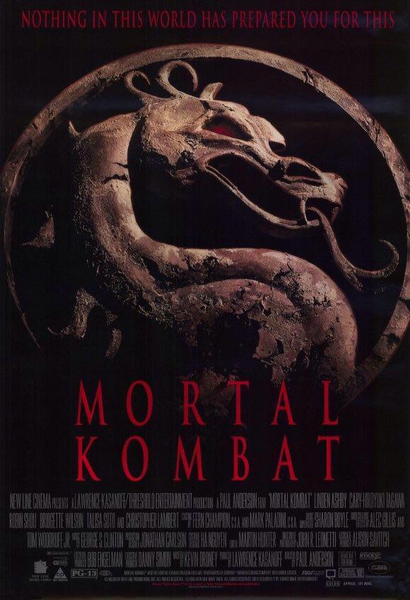 Mortal Kombat (film)