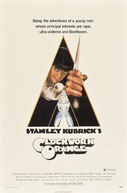 A Clockwork Orange 1971 Poster.jpg