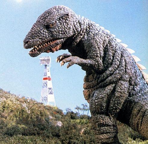 Gorosaurus