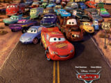 Cars (franchise)