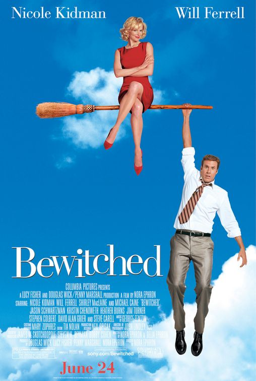 Bewitched (2005 film)