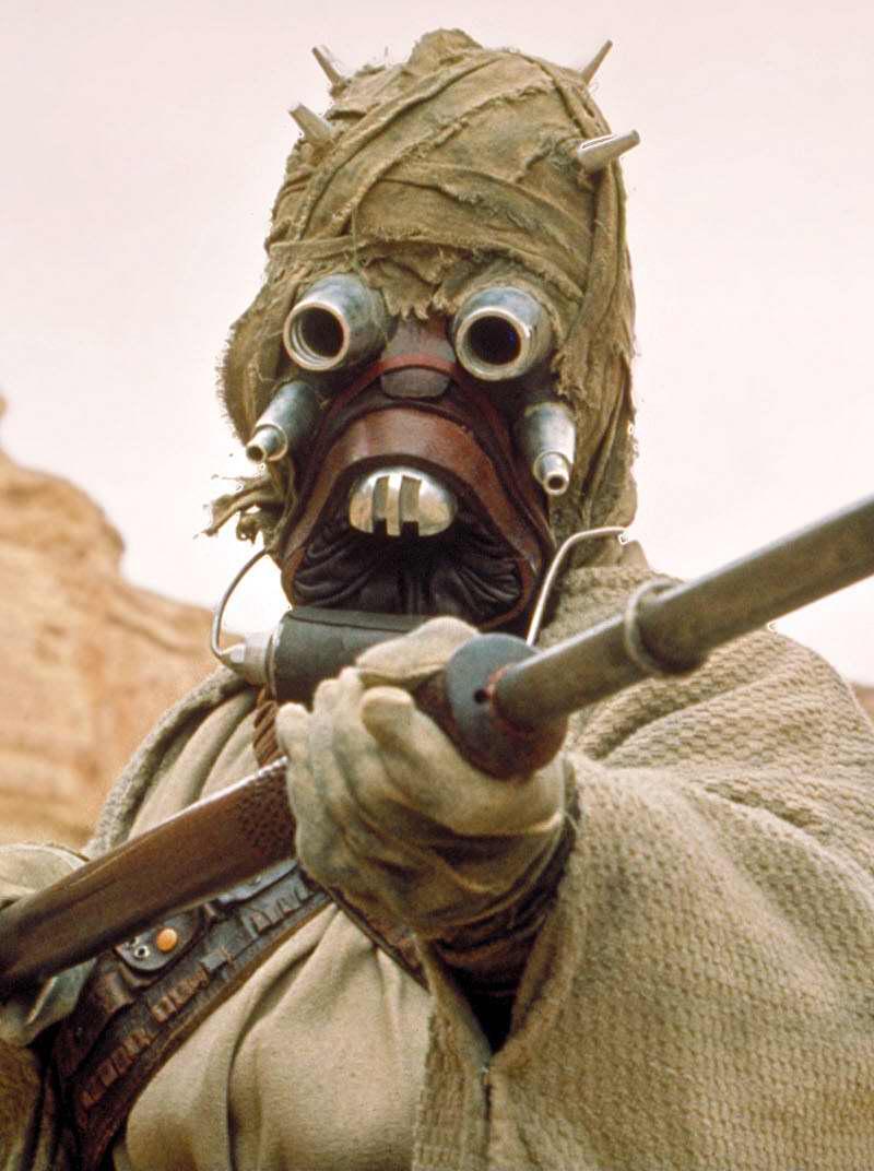 A'Koba (Star Wars character)