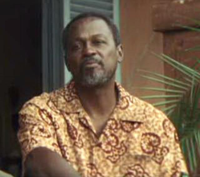 Benjamin Kapanay (Blood Diamond character)
