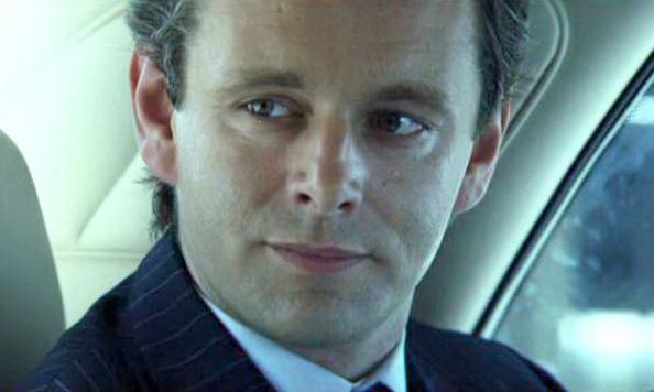 Rupert Simmons (Blood Diamond character)