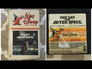 Opening & Closing to The Cat From Outer Space 1983 VHS -True HQ-