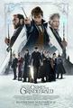 Fantastic Beasts - The Crimes of Grindelwald Poster
