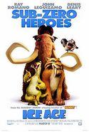 Ice Age (2002 film) poster