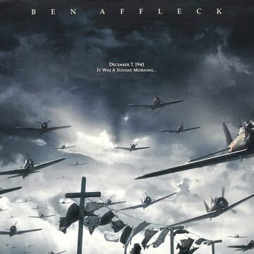 Pearl Harbor Moviepedia Fandom