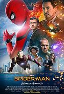 220px-Spider-Man Homecoming poster