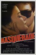 Masquerade 1988 Poster