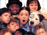 The Little Rascals (film)