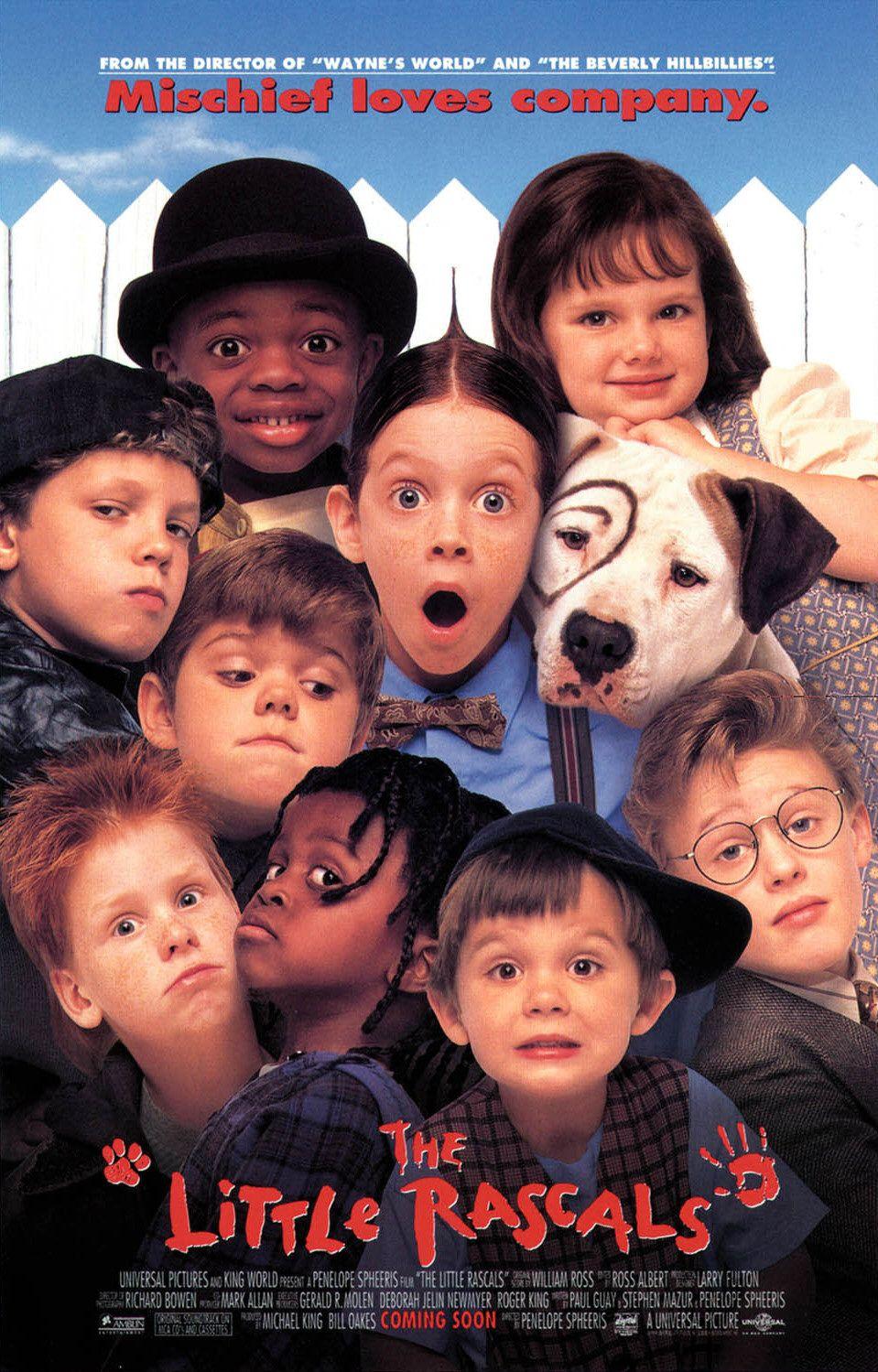 The Little Rascals (film)