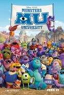 220px-Monsters University poster 3