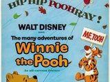 Winnie the Pooh (franchise)