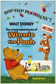 Winnie the Pooh (franchise)