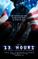 13 Hours Poster 002