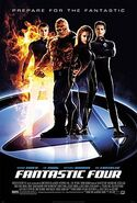 220px-Fantastic Four poster