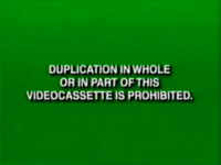 Disney Green Warning (Canadian VHS from 1997-2000).png