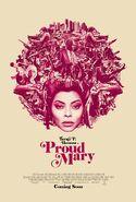 ProudMary