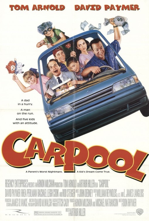 Carpool (film)