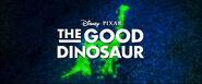 The Good Dinosaur Blu-ray Trailer