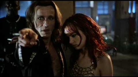 """Strange Days (1995)"" Theatrical Trailer"