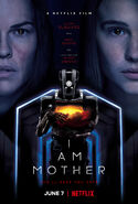 I Am Mother 2019 Poster