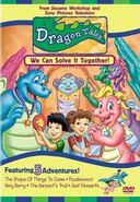 Dragon Tales We Can Solve It Together 2003 DVD