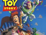 Toy Story/Home media