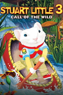 Stuart Little 3 Call of the Wild poster.jpg