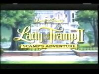 Video trailer Lady and the Tramp II Scamp's Adventure.jpg