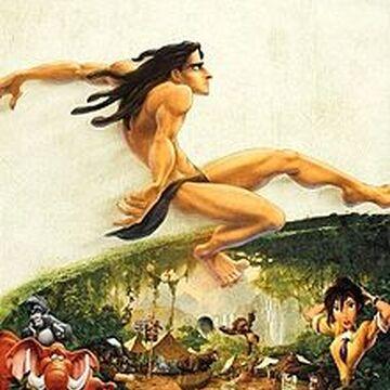 Tarzan 1999 Moviepedia Fandom