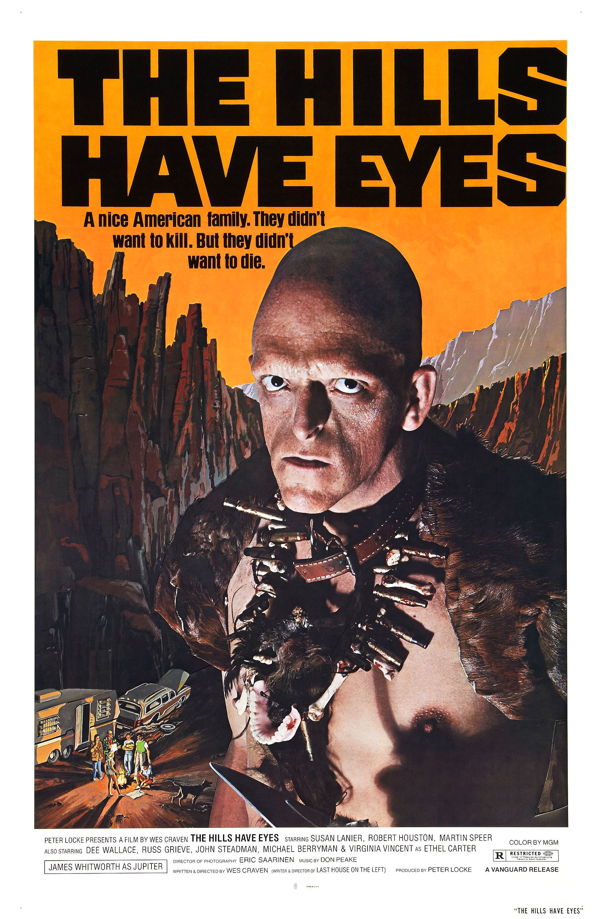 The Hills Have Eyes (1977 film)