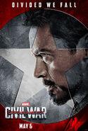 Captain America Civil War Team Stark 001