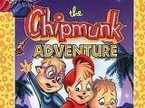 The Chipmunk Adventure/Home media