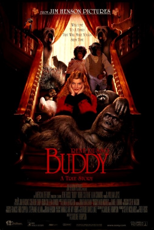 Buddy (1997 film)