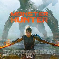 Monster Hunter (film)