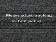 Video Treasures Tracking Reminder ID