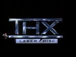 THX Laserdisc - Tex